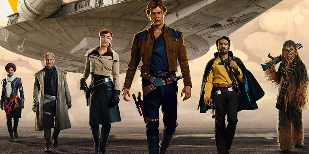 4 Reasons To Watch Solo A Star Wars Story And 3 Not To Tom S Guide