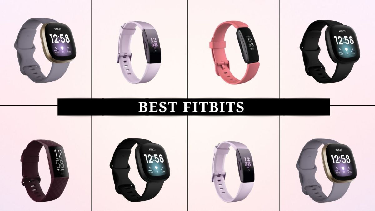 The best Fitbits for women - plus, how to choose the right one for you