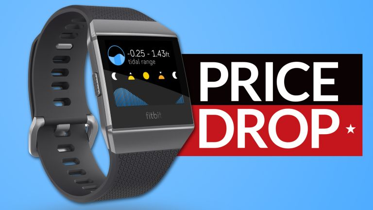 Fitbit Ionic deal cheap fitbit