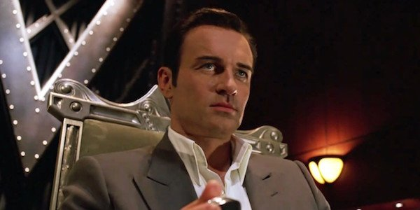 Julian McMahon as Dr. Doom