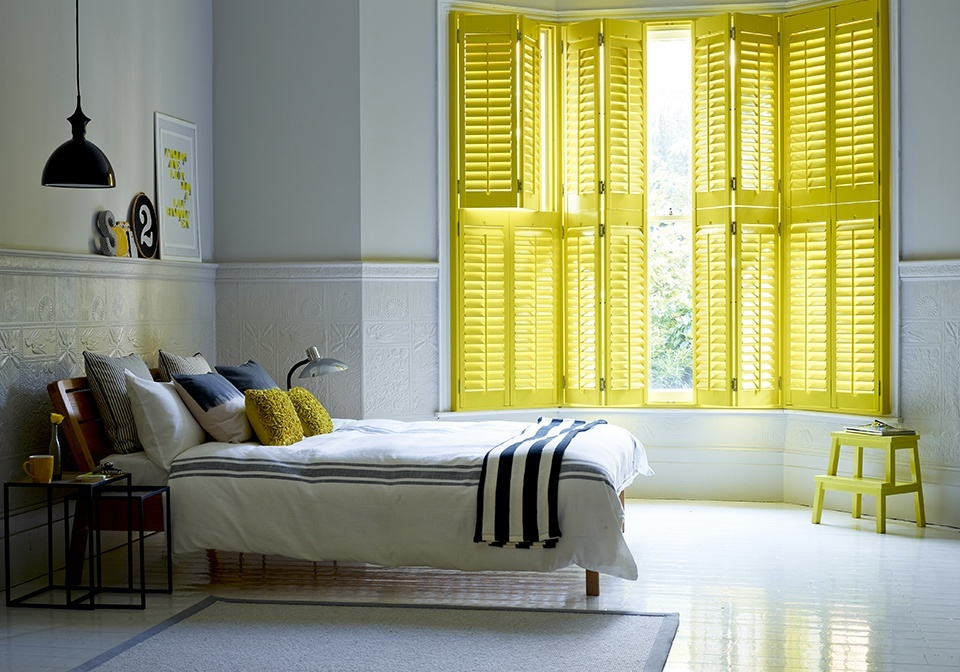 How to choose window shutters | Real Homes