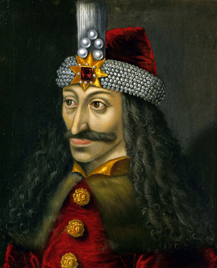 The Real Dracula Vlad The Impaler Live Science