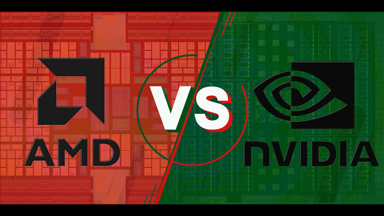 Amd Vs Nvidia Who Makes The Best Gpus Tom S Hardware