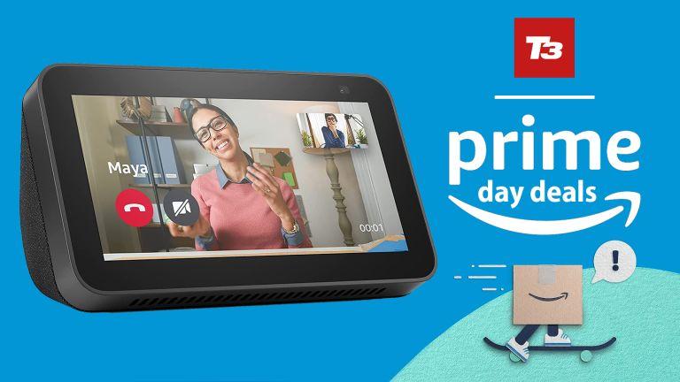 Amazon Echo Show 5 Prime Day