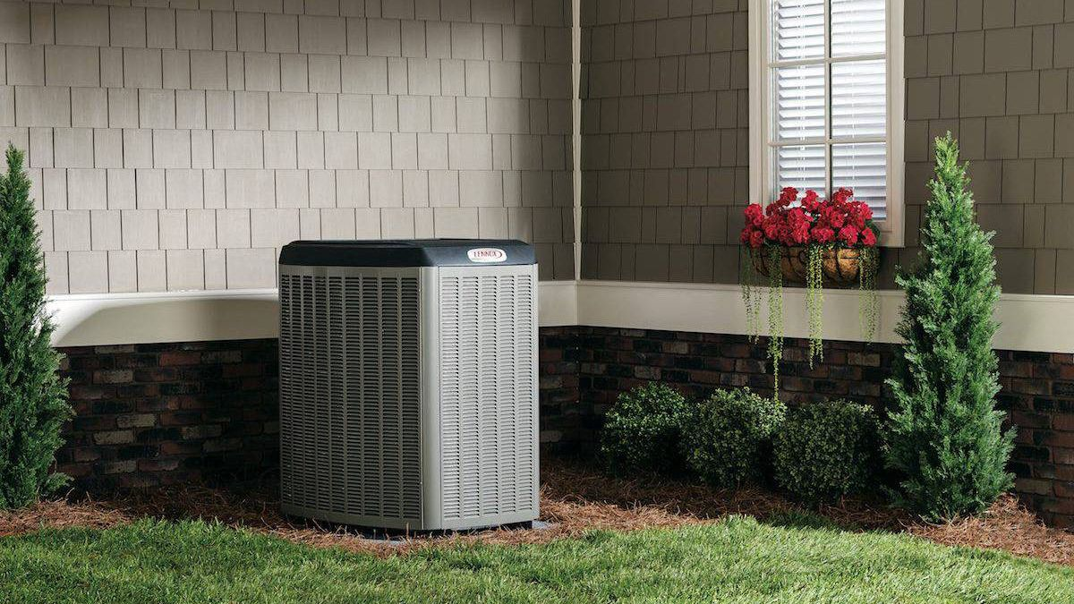 Best Central Air Conditioning Units 2021 Top Ten Reviews