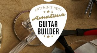 Britain's Best Amateur Guitar Builder Logo