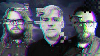 Alpha Male Tea Party 2020 cyber image