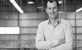 Brompton CEO Will Butler-Adams