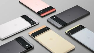 Google Pixel 6: release date, leaks and all of the news