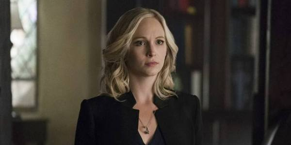 the vampire diaries caroline forbes the cw candice king