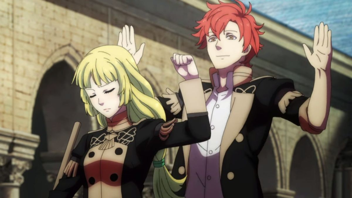 Fire Emblem Three Houses How Many Students Can You Recruit Gamesradar See more ideas about fire emblem, emblems, fire emblem fates. fire emblem three houses how many