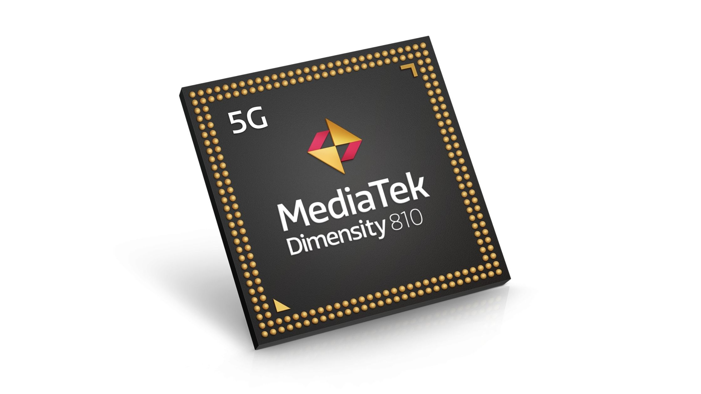 MediaTek Dimensity 810