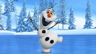 How to watch Olaf movie Once Upon a Snowman
