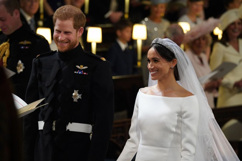 Royal Wedding Time In Us.Most Watched Royal Wedding Meghan Harry Made Fifth Place