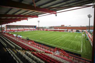 Hamilton Academical v Celtic – Ladbrokes Scottish Premiership – Fountain of Youth Stadium