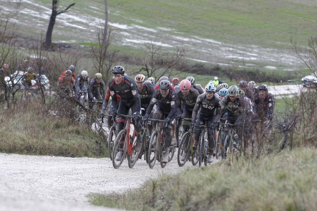 Five things to look out for at the 2019 Strade Bianche