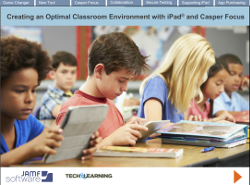 Tips for Creating an Optimal Classroom Environment