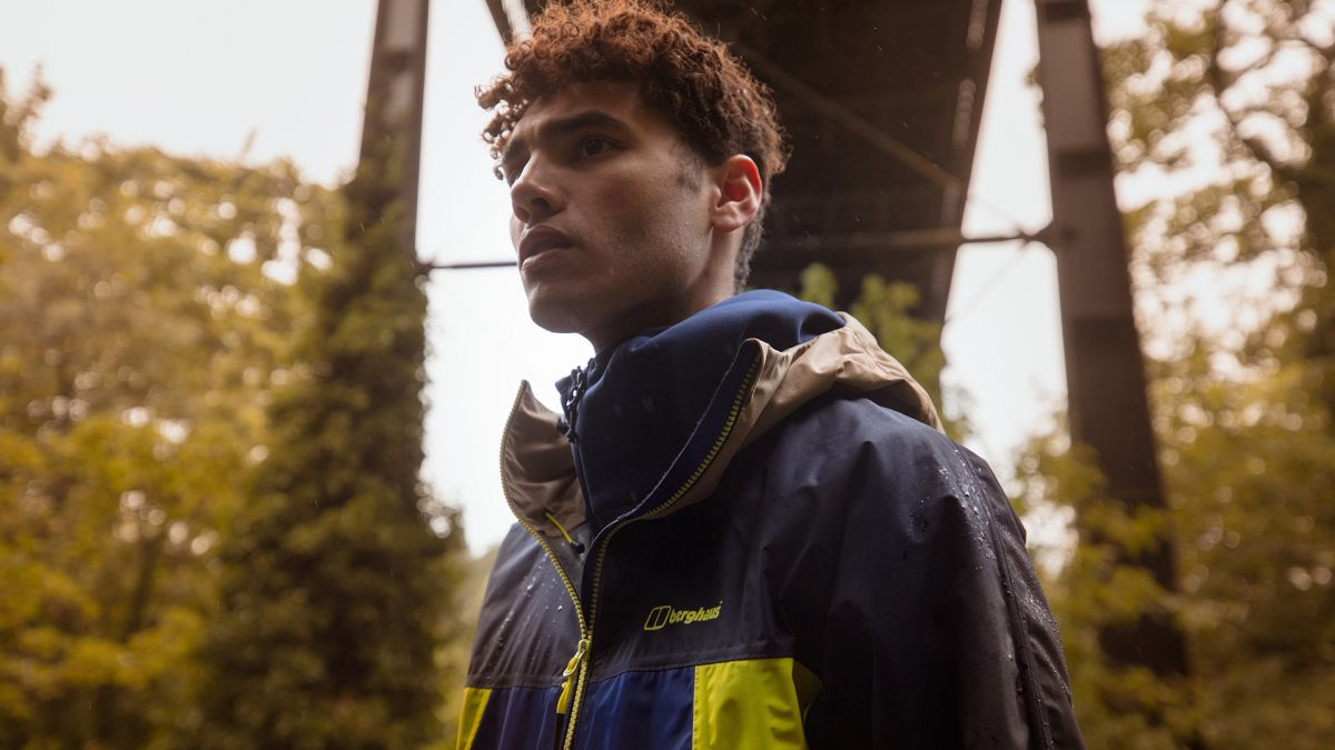 Best waterproof jackets 2020: Power through any downpour