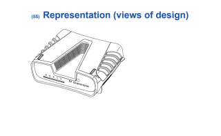 Sony PS5 design patent leaked