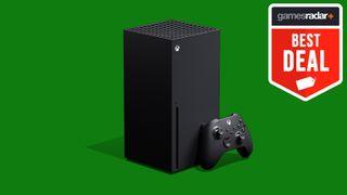 Xbox Series X restock