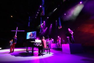 Indiana's Northview Church Has Become a Technology Heaven
