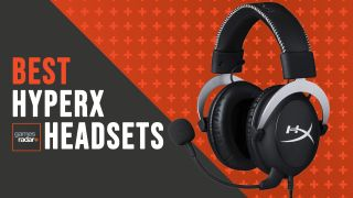 HyperX headsets