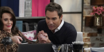 Will And Grace Cast Will's New Love Interest