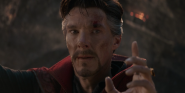 The Doctor Strange Rumor That Benedict Cumberbatch Apparently Had No Idea About