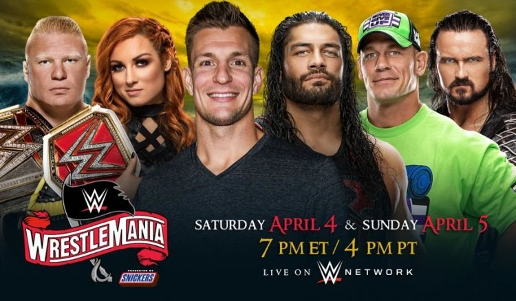 Live Stream The Wwe Ppv