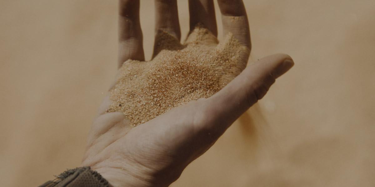 spice melange in Dune