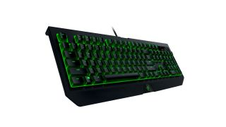 The Razer BlackWidow Ultimate keyboard is over half-price today - Just $45.99 at Walmart