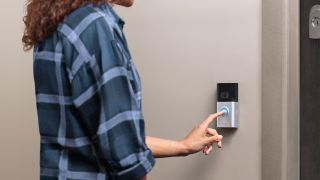 A judge has ruled that a man infringed his neighbor's privacy with an Amazon Ring doorbell camera