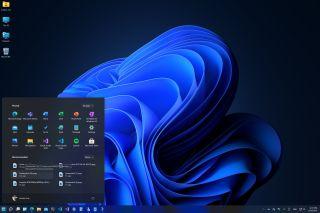 Windows 11 file explorer
