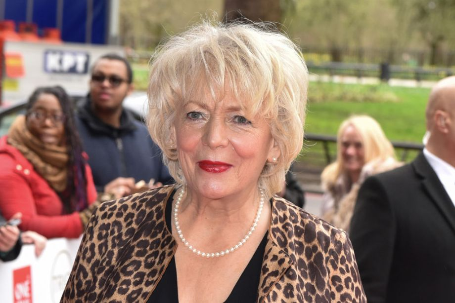 Gavin and Stacey Alison Steadman