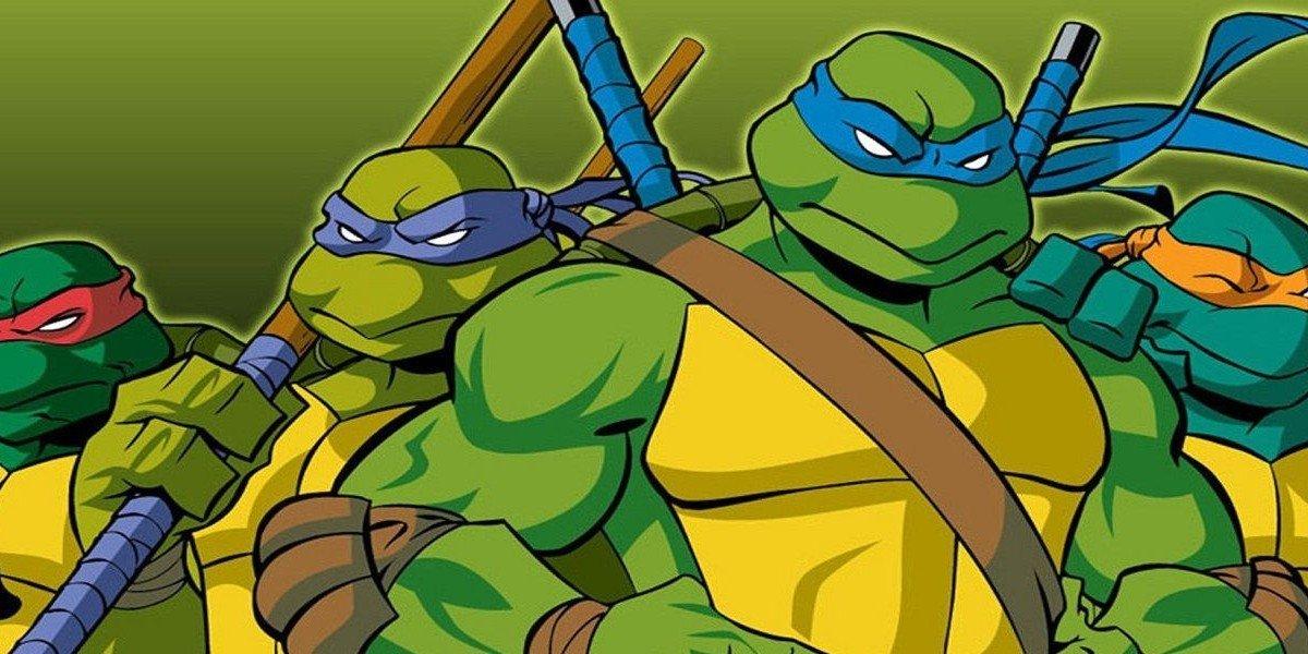 Teenage Mutant Ninja Turtles (2003-2010)