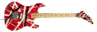 Eddie Van Halen auction