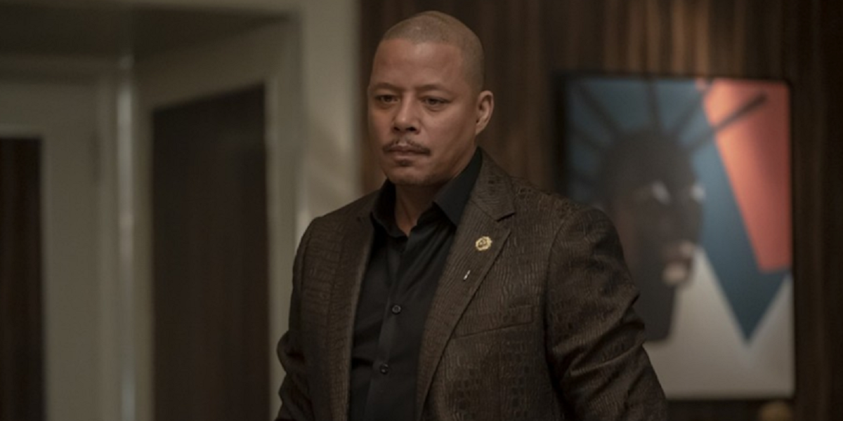 empire terrence howard retirement