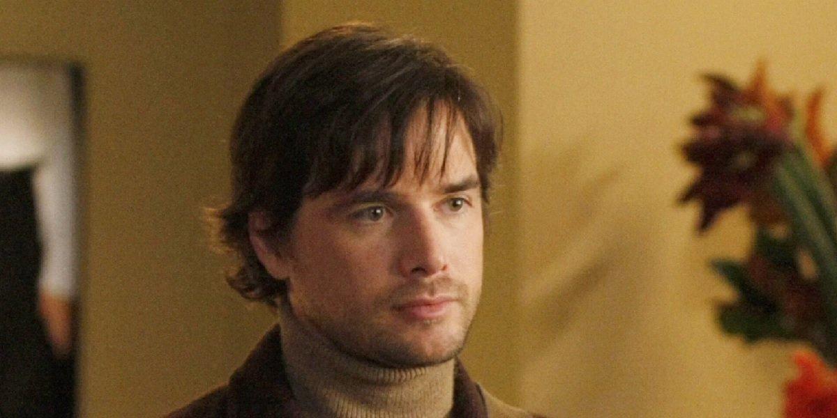 Matthew Settle as Rufus in Gossip Girl