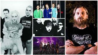 Cult metal bands