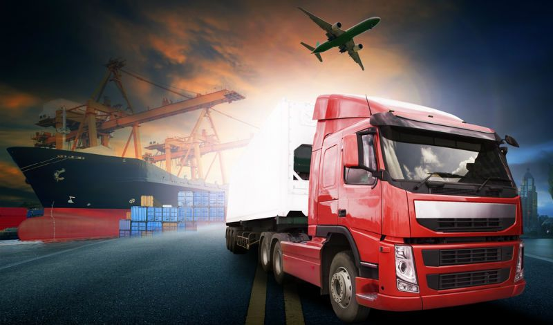 Logistics of the future: Where freight, smart transport and environmental responsibility meet