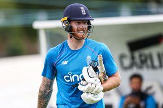 England and Pakistan Nets Session – Edgbaston – Monday July 12