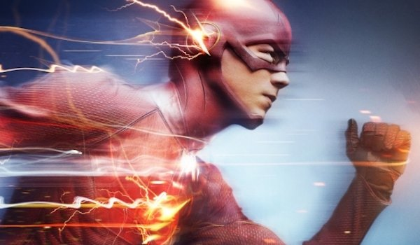 1. The Flash