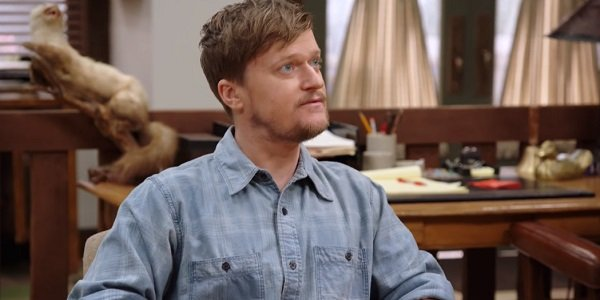 Dwayne Reed Steven Boyer Trial And Error NBC