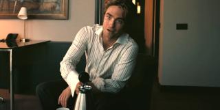Robert Pattinson in Christopher Nolan's Tenet