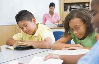 Reading and the Common Core: It's Not Just for ELA