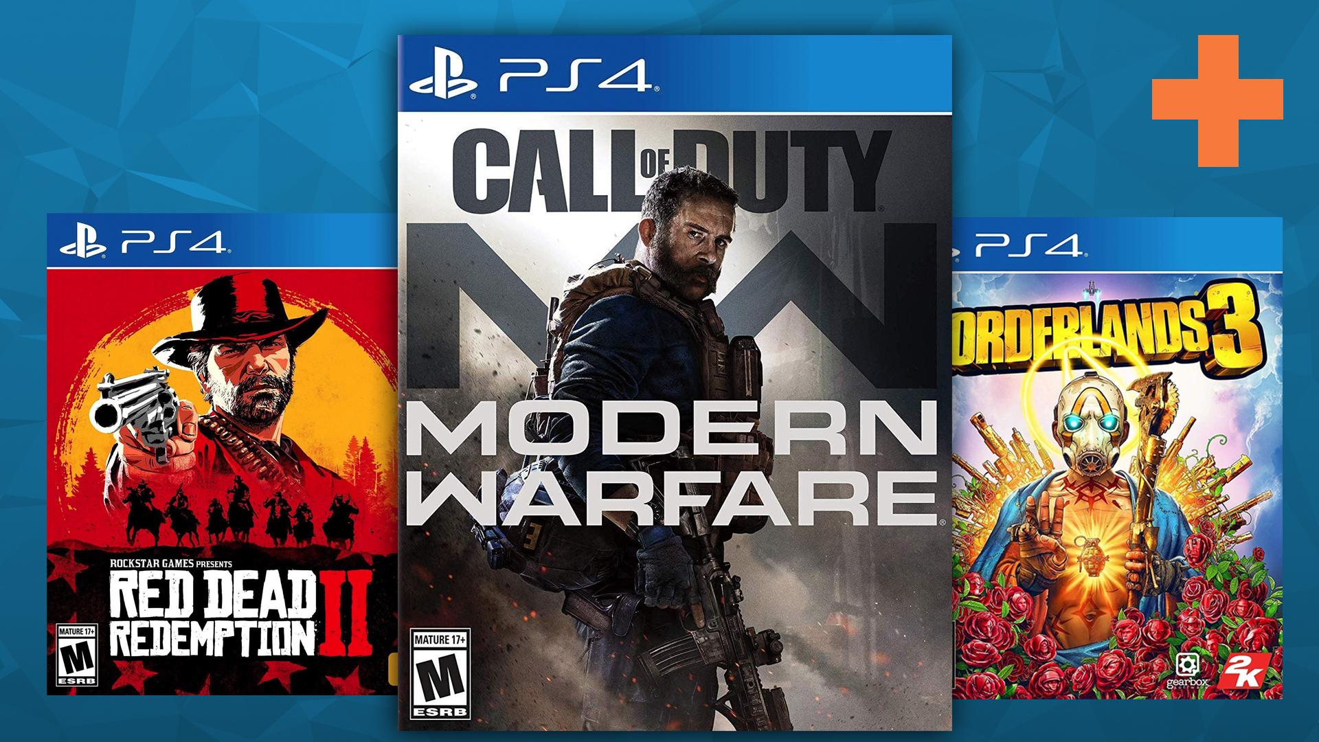 Every Cyber Monday Ps4 Game Deal Gamesradar
