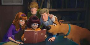 Warner Bros' Scoob! Is Already Heading To Streaming