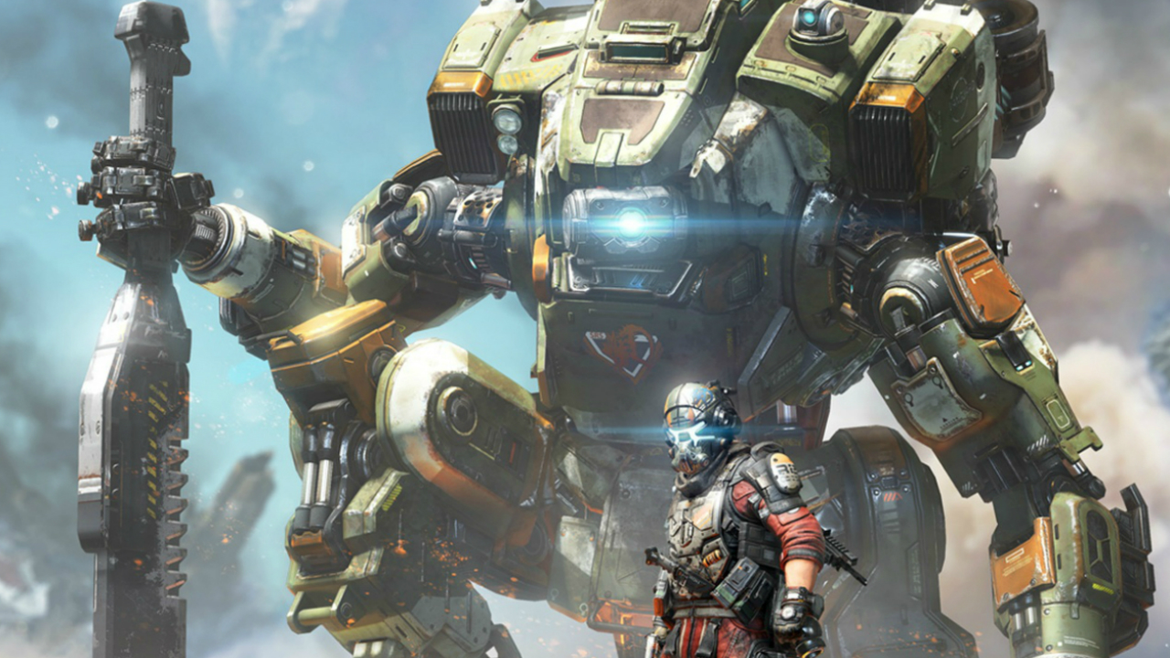 "Apex Legends has a ""ton"" of Titanfall content  coming in Season 9"