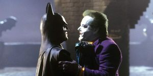 Tim Burton's Batman: 12 Behind-The-Scenes Facts About The Michael Keaton Movie