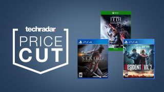 cheap games deals PS4 Xbox One PC sales price